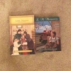 Two classic books